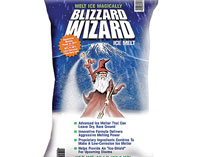 Blizzard Wizard